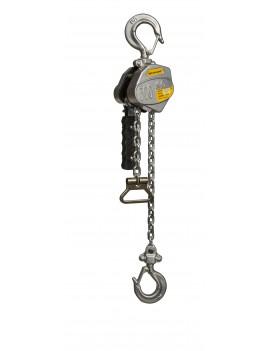 Delta aluminium rateltakel 250 kg