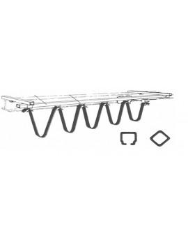 C-rail, Stroomtoevoersysteem