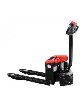 Elektrische palletwagen Basic 1500kg