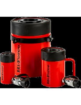 HHS - enkelwerkende holle cilinder