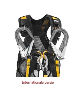 PETZL NEWTON EASY FIT